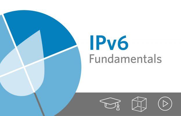 IPv6 Fundamentals Course course image