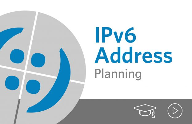 IPv6 Address Planning Course course image